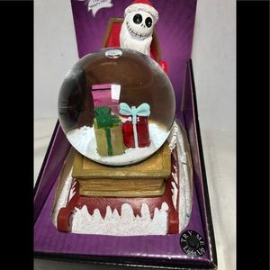 Other - 2019 Nightmare Before Christmas Snow Water…